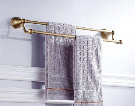 Thiết bị vệ sinh bằng đồng đem lại cho khách hàng một vẻ đẹp độc đáo, mói lạ với một chất lượng tuyệt vời