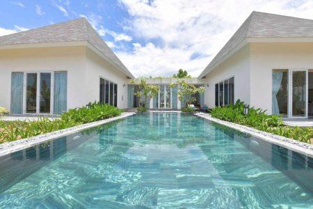 Cocoland Riverbeach Resort & Sp là dư án cao cấp là một trong những điểm sáng của tình Quảng Ngãi