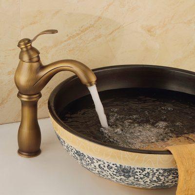 Trong quá trình sử dụng vòi nước đồng thau có thể khách hàng sẽ gặp phải một số hiện tượng mà không biết rõ nguyên nhân là gì