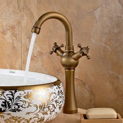 Chất lượng vòi lavabo đồng thau ở mỗi nhà sản xuất là khác nhau. Vì vậy bạn cần rất chú ý để tránh những rủi ro không đáng có